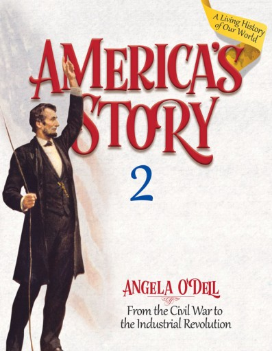 America's Story 2 - Student Book