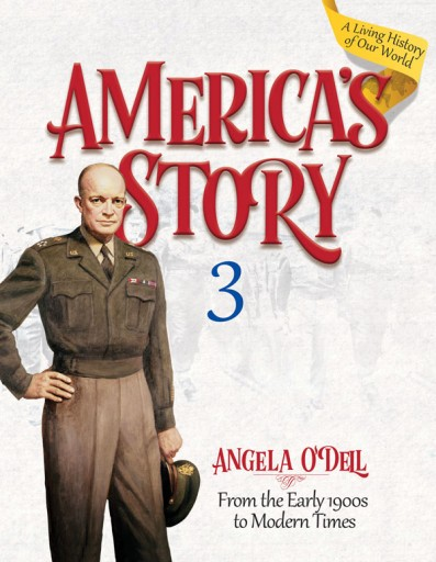 America's Story 3 - Student Book