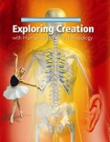 Exploring Creation with Anatomy and Physiology