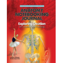 Exploring Creation with Anatomy Notebooking Journal
