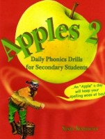 Apples 2: Daily Phonics Drills