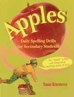 Apples: Daily Spelling Drills