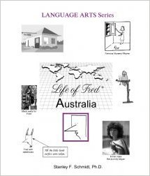 Life of Fred: Australia (Language Arts)