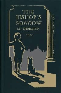 Bishop's Shadow