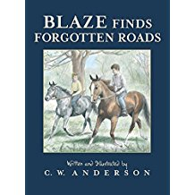 Blaze Finds Forgotten Roads