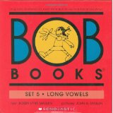 Bob Books - Set 5 Long Vowels