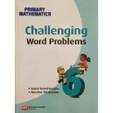 Primary Math Challenging Word Problems 6