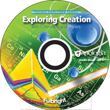 Expl. Crea. with Chemistry and Physics MP3 Audio