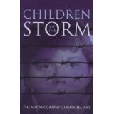 Children of the Storm - Autobiography of Natasha Vins