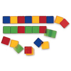 Color Tiles (price includes US S&H)