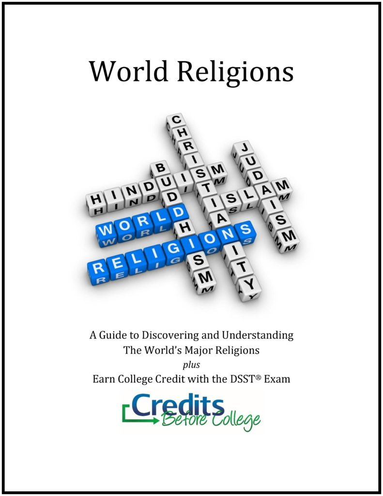 World Religions: A Guide to Discovering and Understanding