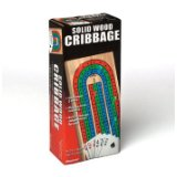 Cribbage Set w/ Cards (price includes US S&H)