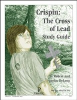 Crispin: The Cross of Lead Study Guide