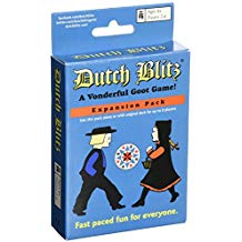 Dutch Blitz Expansion (price includes US S&H)