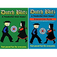 Dutch Blitz Set (price includes US S&H)