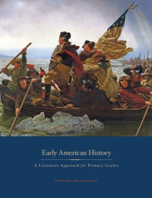 Early American History Through Literature - Primary