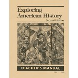 Exploring American History - Teacher