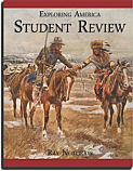 Exploring America Student Review Pack