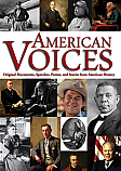 American Voices - A Collection of Documents, Speeches . . .