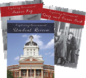 Exploring Government Student Review Pack