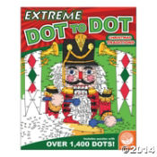 Extreme Dot to Dot: Christmas (price includes US S&H)
