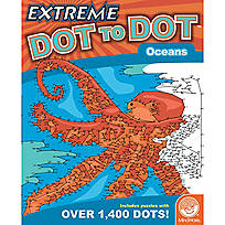 Extreme Dot to Dot: Oceans (price includes US S&H)