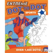 Extreme Dot to Dot: Sports (price includes US S&H)