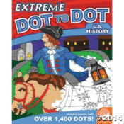 Extreme Dot to Dot: U.S. Hist (price includes US S&H)