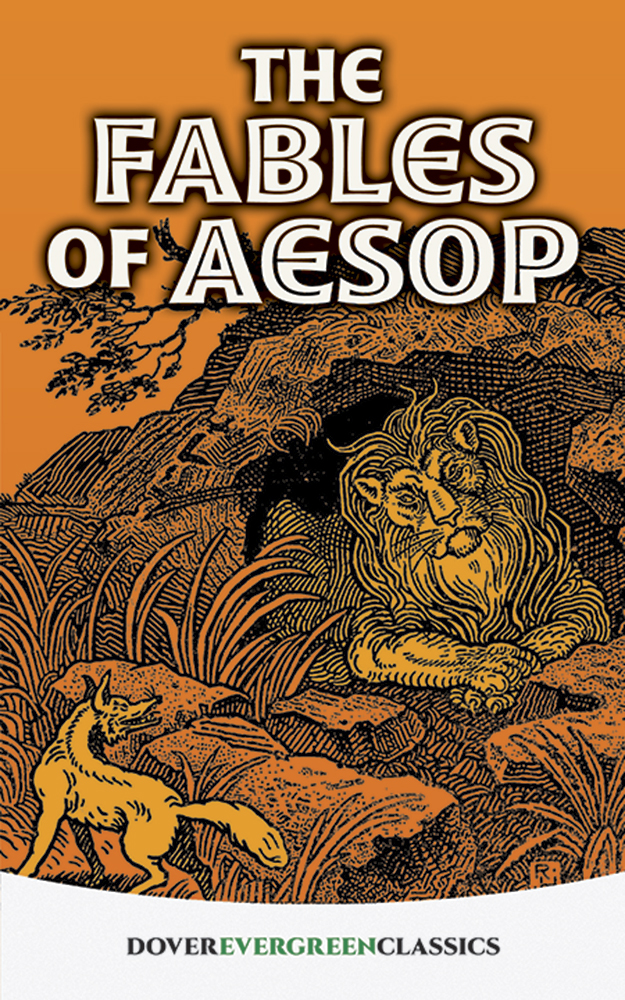 Fables of Aesop