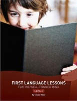 First Language Lessons 2