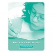 First Language Lessons 4 - Student Workbook