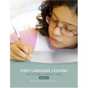 First Language Lessons 4 - Teacher's Guide