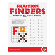 Fraction Finders