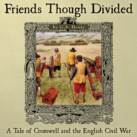 Friends Though Divided - MP3 Audio