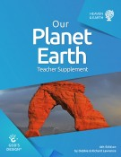 God's Design for Heaven & Earth: Our Planet Earth Teacher Guide