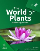 God's Design for Life: The World of Plants Teacher Guide