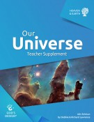 God's Design for Heaven & Earth: Our Universe Teacher Guide