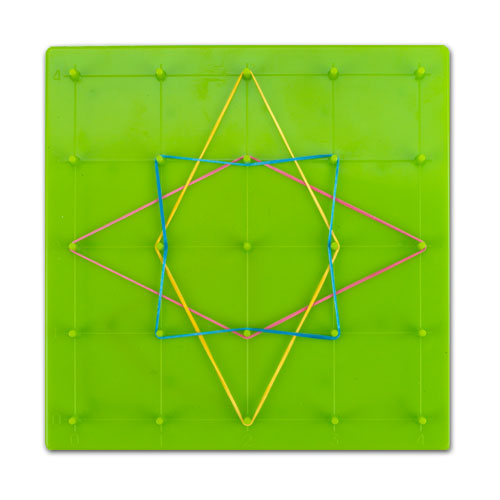 Geoboard - Set of 2 (price includes US S&H)