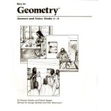 Key to Geometry - Answers and Notes for Books 4-6