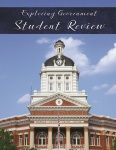 Exploring Government Student Review Book
