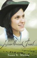 Heartbreak Trail: An Andrea Carter Book