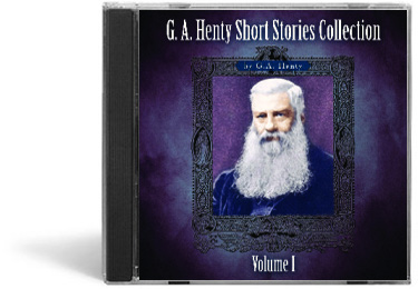 G.A. Henty Short Stories - Audio MP3
