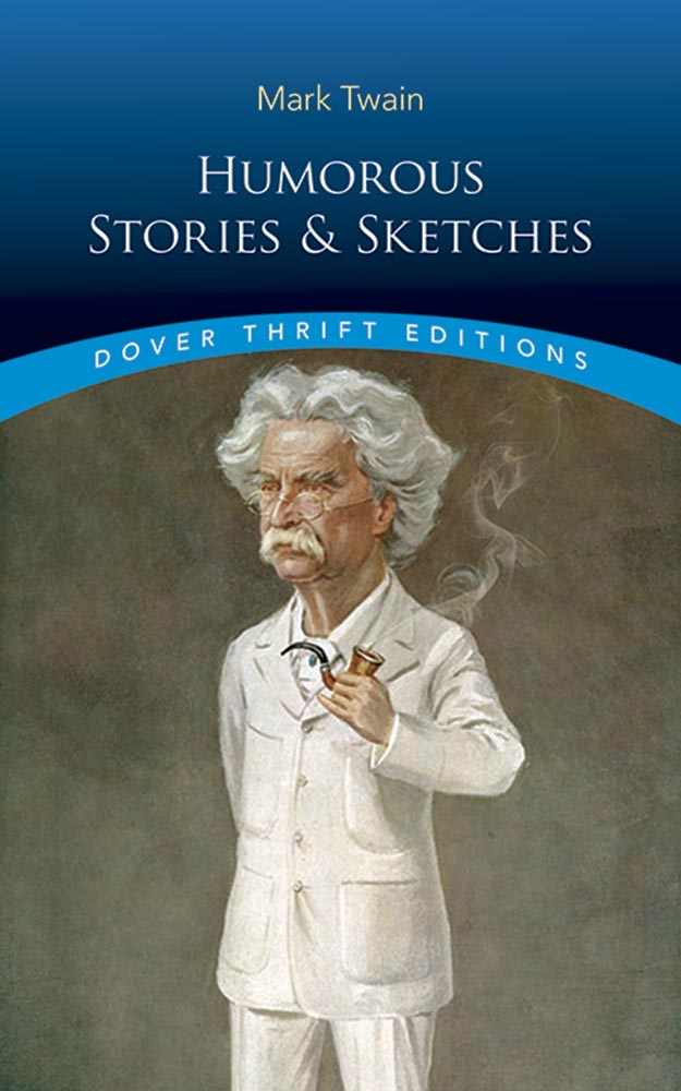 Humorous Stories & Sketches