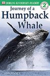 Journey of a Humpback Whale - Level 2 Reader