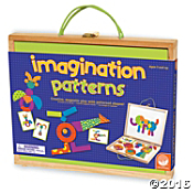 Imagination Patterns (price includes US S&H)