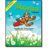 Inference Jones Beginning