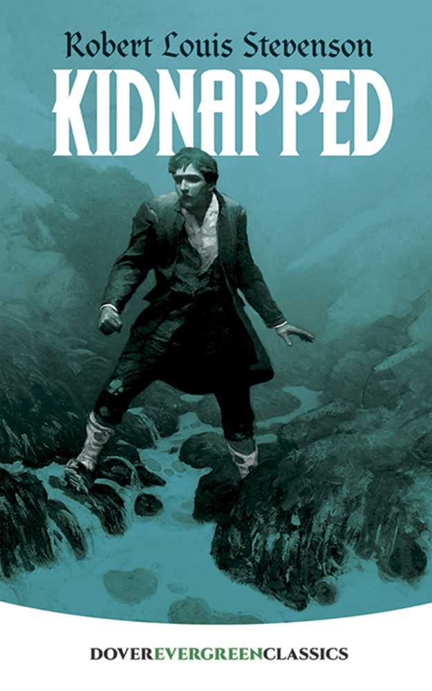 Kidnapped Unabridged
