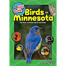 Kids' Guide to Birds of Minnesota