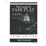 Land of Fair Play - Test Packet