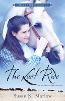 Last Ride: An Andrea Carter Book